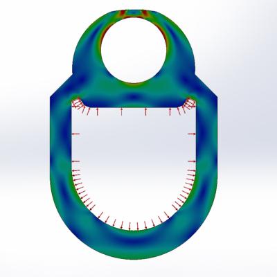 PSPO-1MAE-4.310-2.375-2D-INTERNAL-TEST-PRESSURE